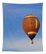Football Season Tapestry