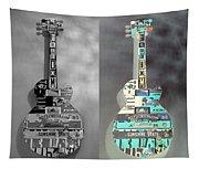 For American Guitars  Tapestry