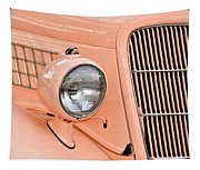 Ford Classic In Salmon Tapestry