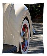 Ford Fender Tapestry