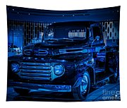 Ford Pickup Tapestry
