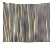 Forest Of Dreams 2  Panorama Tapestry