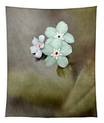 Forget Me Not 03 - S07bt07 Tapestry