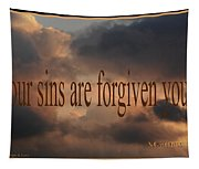 Forgiven Tapestry