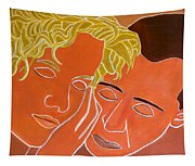 Forgiveness Tapestry
