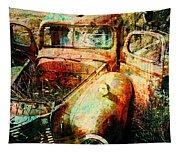 Forgotten Tapestry