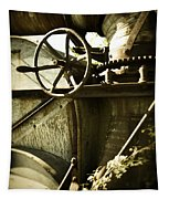 Forgotten Machine 4710 Tapestry