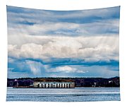 Fort Gorges Tapestry