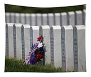 Fort Leavenworth National Cemetery Tapestry