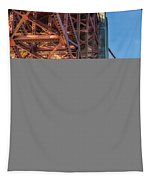 Fort Point Lighthouse Tapestry