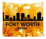 Fort Worth Tx 3 Tapestry