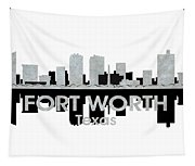 Fort Worth Tx 4 Tapestry