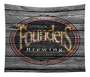 Founders Brewing Tapestry