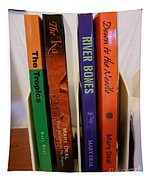 Four Of My Ten Books Published Tapestry