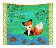 Fox-c Tapestry