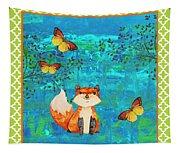 Fox-e Tapestry