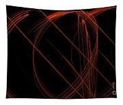 Fractal 31 Meh Tapestry
