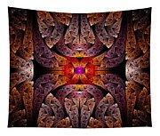 Fractal - Aztec - The Aztecs Tapestry