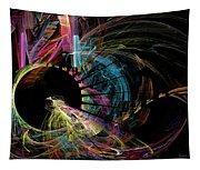 Fractal - Black Hole Tapestry