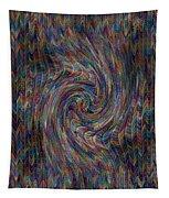 Fractalia For New York V A Tapestry