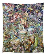 Roadside Fragmentation Tapestry