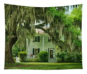 Frampton Plantation House Tapestry