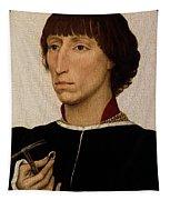 Francesco D Este Tapestry