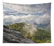 Franconia Notch State Park - New Hampshire White Mountains  Tapestry