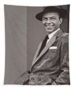 Frank Sinatra Tapestry