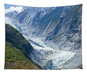 Franz Josef Glacier Tapestry