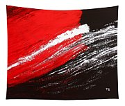 Free Spirit 1 Tapestry