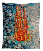 Free Tibet Tapestry