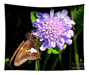 Silver Spotted Skipper Tapestry