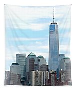 Freedom Rising Tapestry