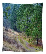 Freedom Road Tapestry