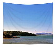 Frenchman's Bay Tapestry