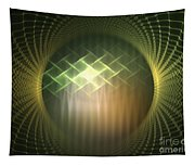 Frequency Modulation Tapestry