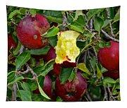 Fresh Fruit Tapestry