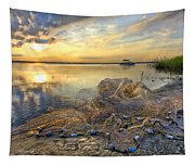 Fresh Water Tapestry