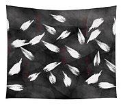 Friendship Digital Painting Tapestry