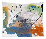 Frolic II Tapestry