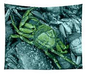 From Another Planet Tapestry