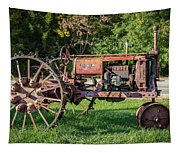 From The Farm Tapestry