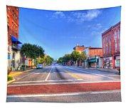 Front Street Marietta Tapestry