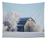 Frost Farm Tapestry