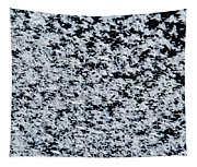 Frost Flakes On Ice - 17 Tapestry