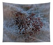 Frosted Rugosa Tapestry
