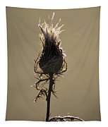 Frosty Thorns Tapestry