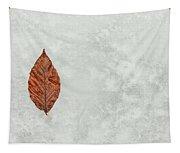 Frozen Seasons Tapestry