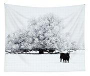 Frozen World Tapestry